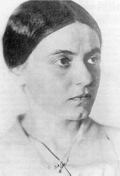 Edith Stein - vir - Marypages