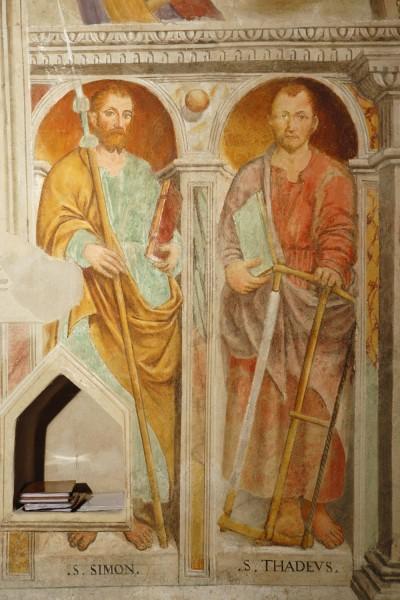 Rezultat iskanja slik za sv. simon in juda tadej