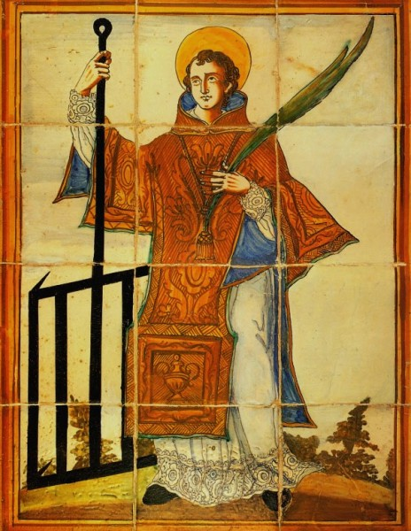 Sv. Lovrenc - Foto splet