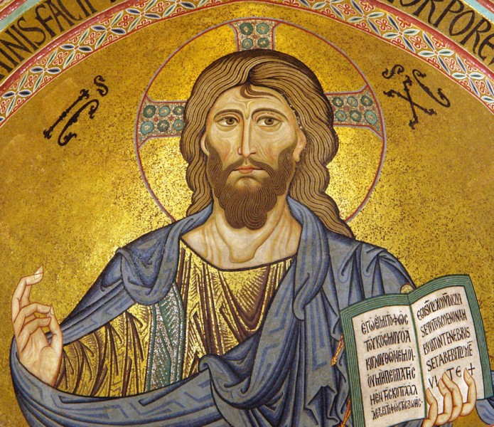 Kristus Kralj