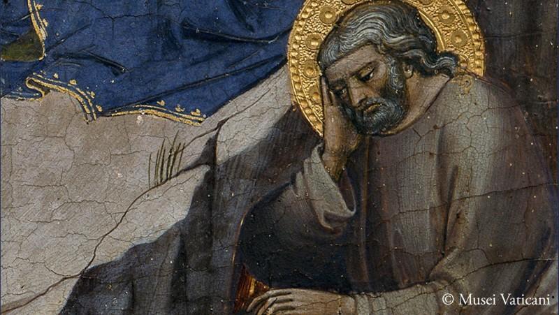 Sveti Jožef - Foto: Vatican Media